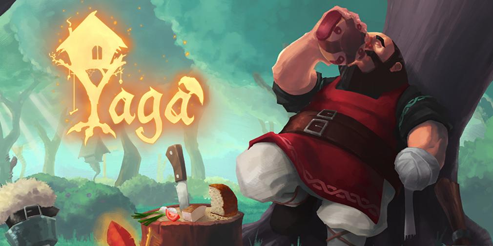 Roki Hands On A Beautiful Folklore Inspired Adventure Game Big Boss Battle B3