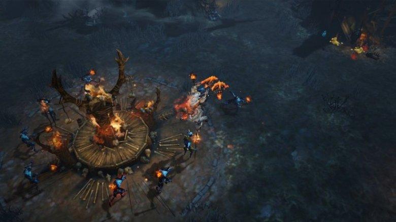 Всё, что стало известно о Diablo Immortal после BlizzConline 2021