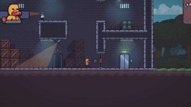 One Escape Review