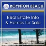 Boynton Beach FL Real Estate, Homes for Sale