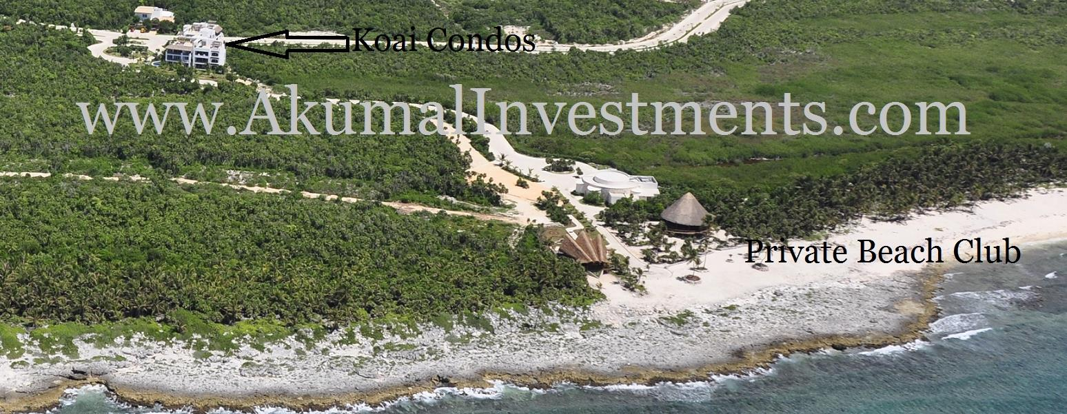 Xpu Ha Real Estate Sale