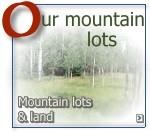 Arrowhead Ranch Mountain Lots