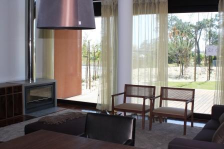 Home Interior Troia Resort