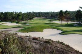 Atlantic Ocean Golf Courses