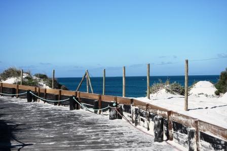 Soltroia Beach Walks