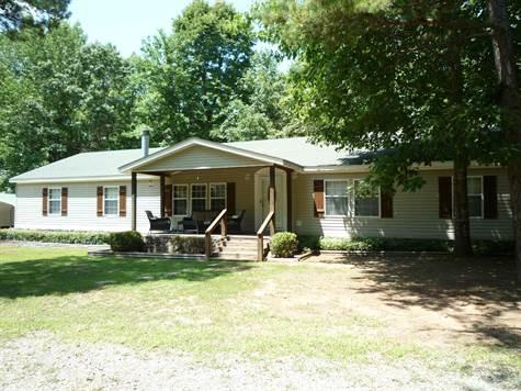 Williams Creek Home