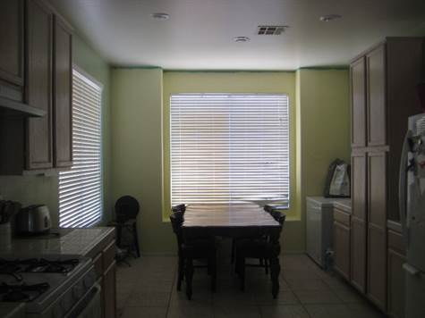 North Las Vegas Short Sale