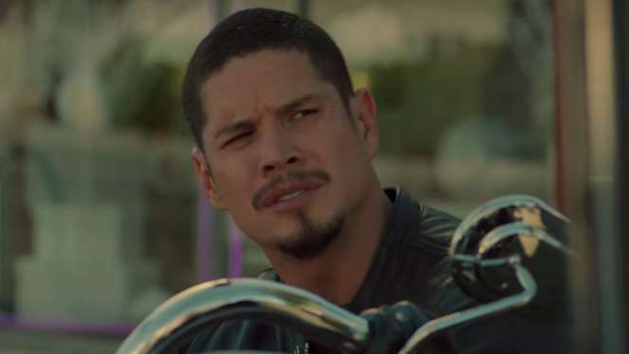 Mayans MC  Star J D  Pardo Makes Cheeky Comparison to Jax  Mayans MC  Star J D  Pardo Makes Cheeky Comparison to Jax