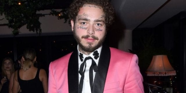Post Malone Fans Reach Out After Rapper Posts Concerning