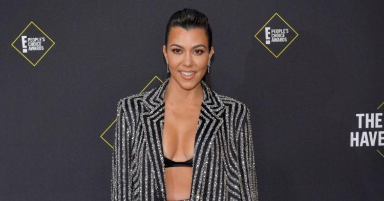 Kourtney Kardashian Has a Fresh Relationship Aside from ...