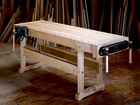 Simple Woodworking Plans Bench