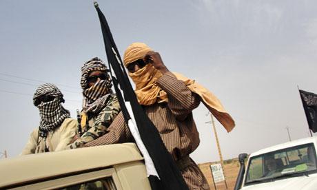 Mali's Islamist rebels