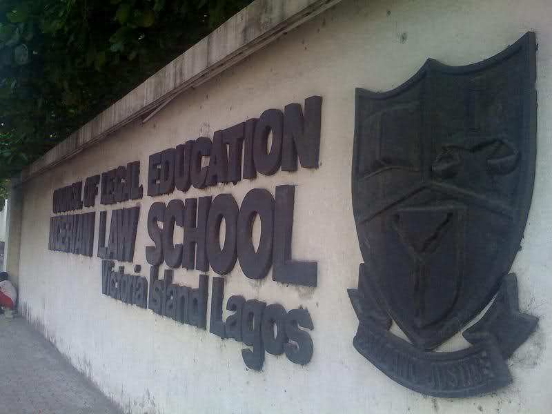 850 Nigerian law students pass resit exams – Official