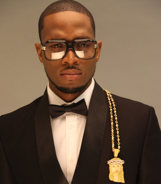 D'banj Singer working with Mayorkun on new single