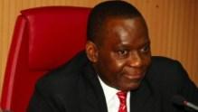 Former Foreign Affairs Minister, Gbenga Ashiru