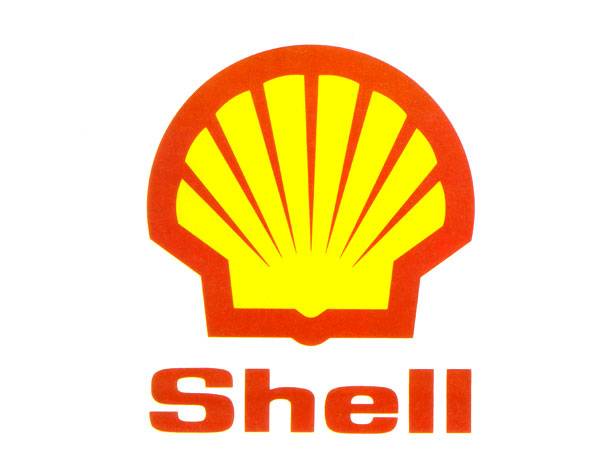 shell logo 2