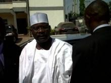 Ali Ndume, a Borno Senator, senator was arraigned in 2011 for alleged sponsorship of the Boko Haram.