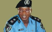 Ikemefuna Okoye: Ogun State Commissioner of Police       Photo: punchng