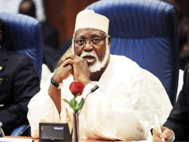 Ex-Head of State, Abdulsalami Abubakar