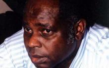 Former Governor Diepreye Alamieyeseigha