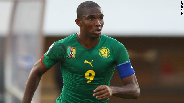 After a 2-0 home victory, the Blue Sharks team from the Portuguese-speaking nation lost to Cameroon at home in Yaounde 1-2, thus qualifying for Nations Cup