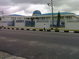 Rivers State House of Assembly