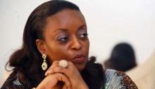 Minister Of Petroleum Resources, Deziani Alison-Madueke