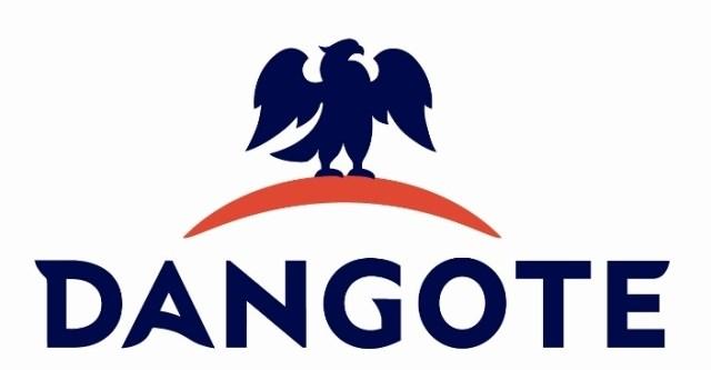Dangote-logo