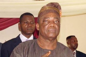 Image result for A'Court nullifies impeachment of Ondo ex-deputy gov
