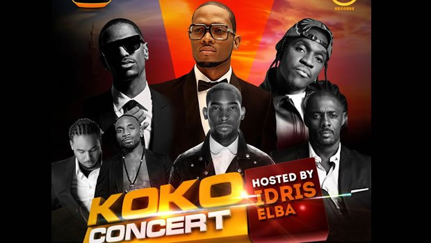 dbanj-koko-concert-lagos-2012