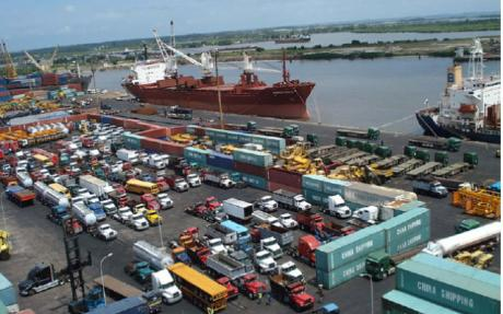 Image result for Freight forwarding in Lagos