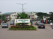 national hospital abuja