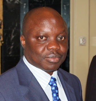 Governor Emmanuel Uduaghan of Delta State