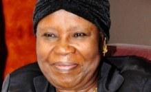 Chief Justice of Nigeria, Aloma Muktar