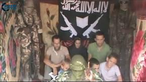 Boko haram french hostage