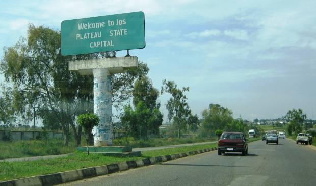 Jos plateau state