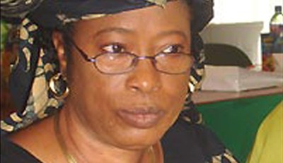 Patricia Etteh