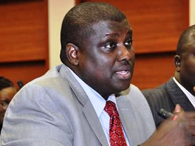 Again, court adjusts Maina's bail conditions