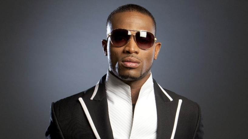 D'banj dedicates new song to wife,Lineo