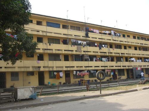 Festac town Lagos