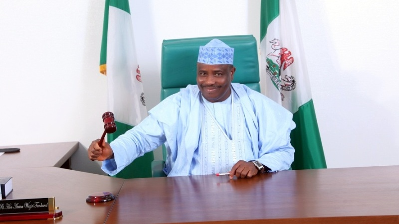 North Not Opposed to Restructuring, Say Tambuwal, Abdullahi
