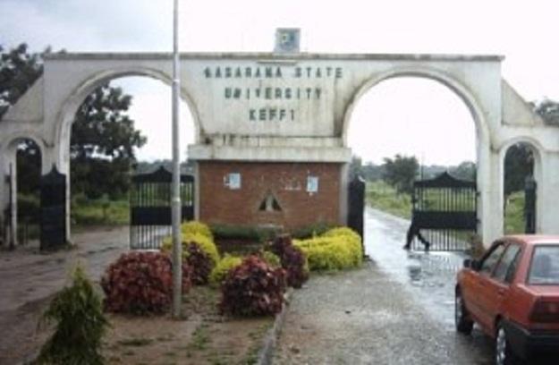 Nasarawa State University