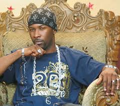 Rapper Ruggedman [PHOTO: www.nairaland.com]