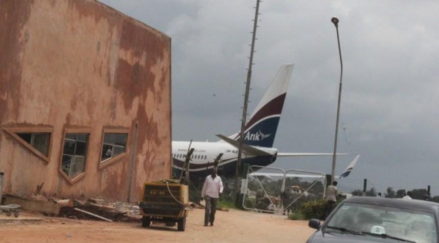 Benin City Airport