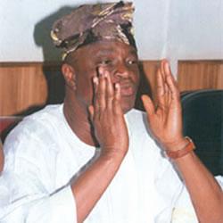 adeseye Ogunlewe
