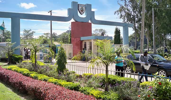 Unijos Graduates 11, 431 Students, 74 First Class, 97 Phds