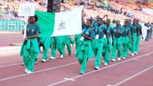 Image result for National Youth Games