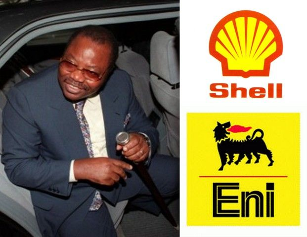 Image result for shell eni nigeria corruption