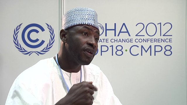 NCP National Chairman, Tanko Yunusa