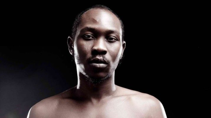 Seun Kuti {Photo credit: OkayAfrica}